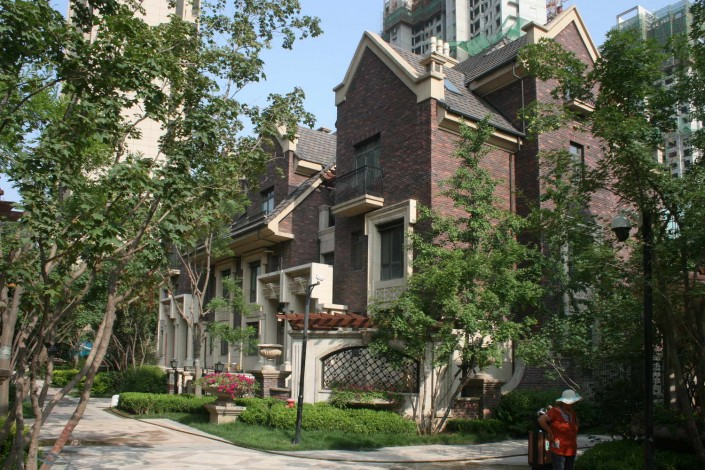 Residenze Private - Cina