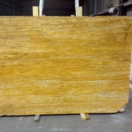 Travertino Giallo Gold AG 223 253 X 182 X 2 CM (3)